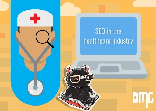 SEO in the healthcare industry