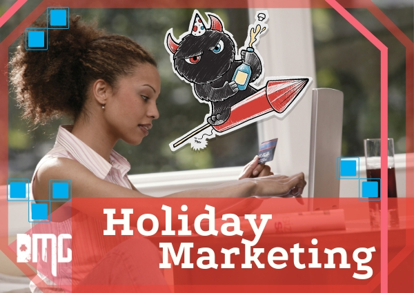 The best time of the year: holiday marketing