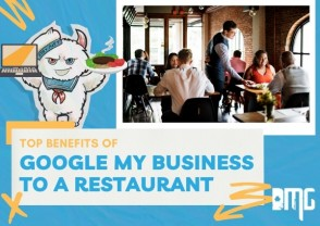 Top benefits of Google My Business for restaurants
