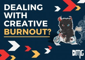 Creative burnout: How to deal with this growing problem