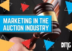 Marketing in the auction industry