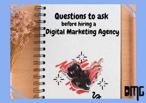 Seven Questions to ask before hiring a digital marketing agency