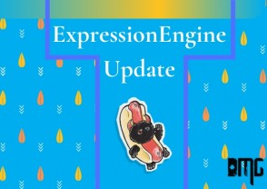 For Immediate Release: ExpressionEngine Update