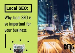 Local SEO: Why local SEO is so important for your business